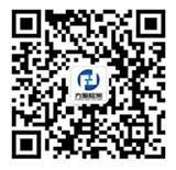 济南水质检测公司二维码