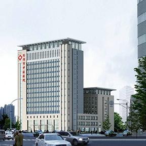 菏泽市中医医院