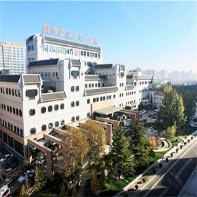 解放军第三O二医院