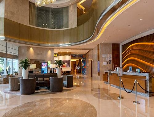 旅店业检测