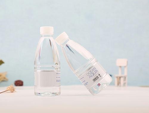 包装饮用水检测