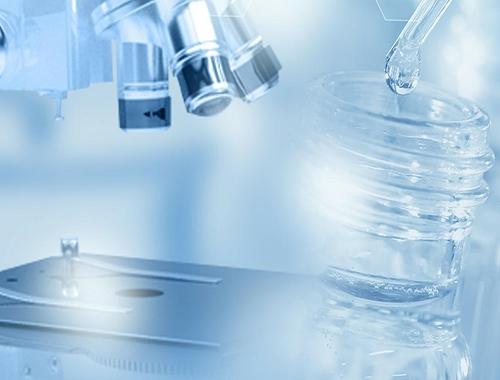 医疗污水检测