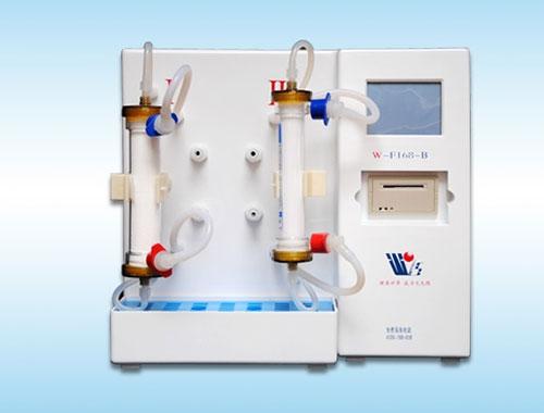血液透析用水检测