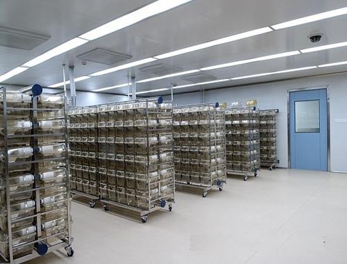 实验动物设施建筑