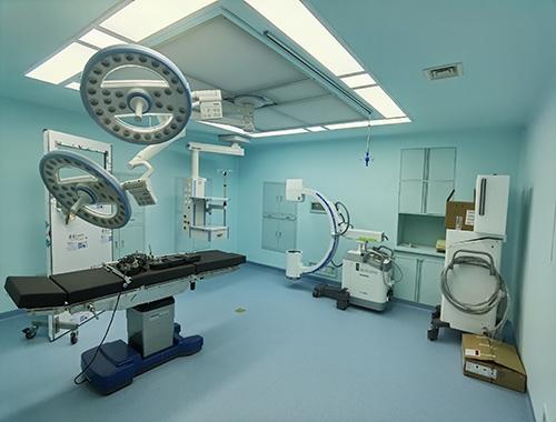医院洁净手术部检测