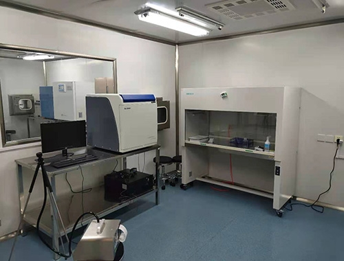 生物安全实验室检测