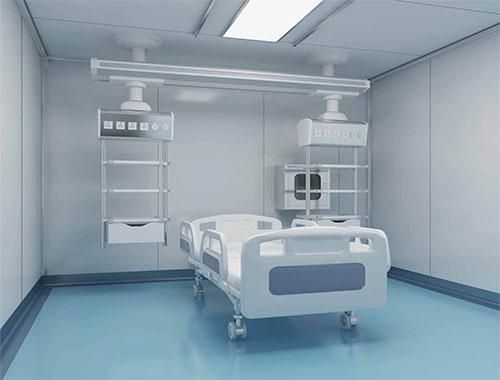 ICU病房检测