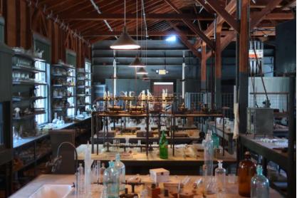 实验室基础检测过程操作方法及注意事项